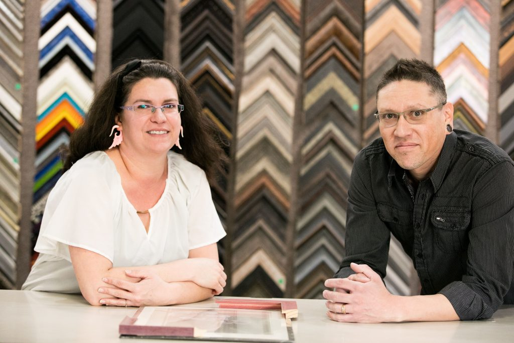Team Image of Brenda and Ean Nevue